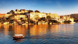 Hotel Booking Services in Udaipur