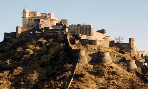 Udaipur Tour Kumbhalgarh
